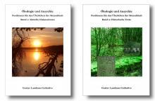 """Reader """"Ökologie und Anarchie"""" in 2 Bänden"""